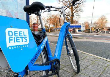 Ontspannen fietsen in en rondom Kampen